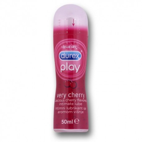 Durex Play Very Cherry (50 ml)
