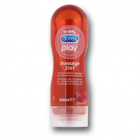 Durex Play Stimulating 2-in-1 (200 ml)