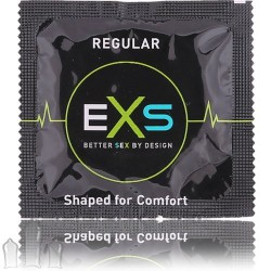 EXS Regular prezervatīvi