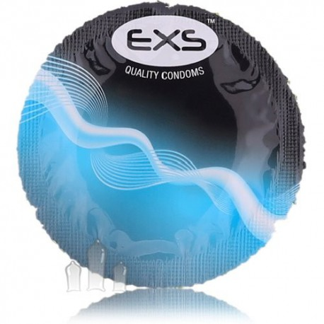 EXS Glow in the Dark
