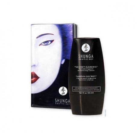 Shunga Clitoral Enhancing Cream