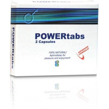 POWERtabs