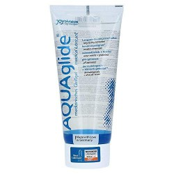 AquaGlide 50 ml lubrikants