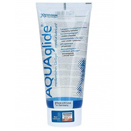 AquaGlide 200 ml lubrikanti
