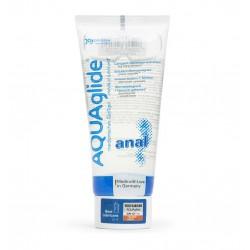 Интимная гель-смазка AquaGlide Anal 100 ml