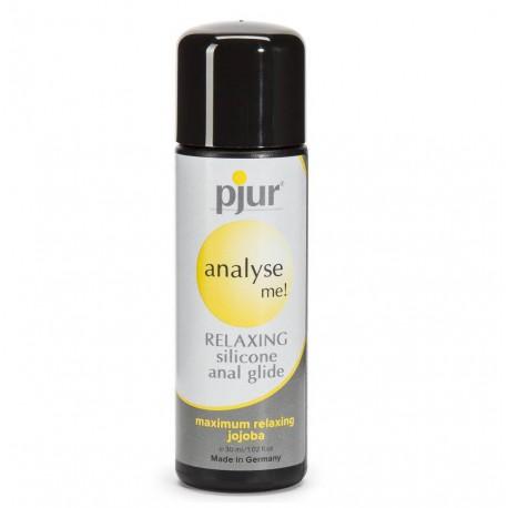 Pjur Analyse Me Anal Glide 30 ml lubrikant