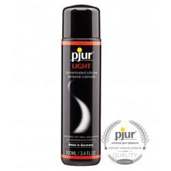 Pjur Light 100 ml lubrikants