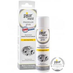 Лубрикант Pjur MED Premium Glide 100 мл