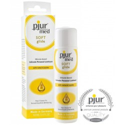 Lurikants Pjur MED Soft Glide 100 ml