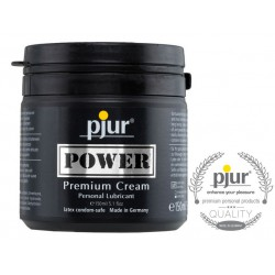 Pjur Power Cream lubrikants 150 ml