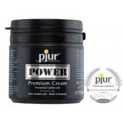 Лубрикант Pjur Power Cream 150 мл