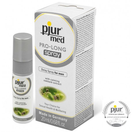 Pjur - MED Pro-Long Spray 20 ml