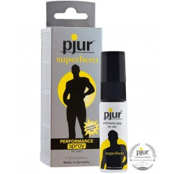 Pjur - Superhero Spray 20 ml