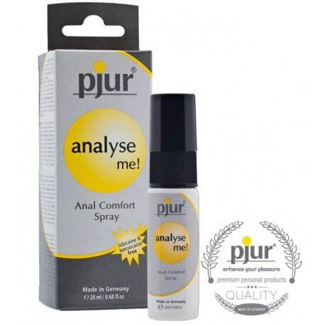 Pjur Analyse Me Anal Comfort Spray 20 ml