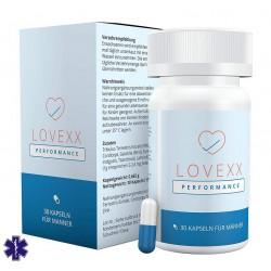 Lovexx Perormance