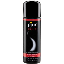 Pjur Light 30 ml lubrikants