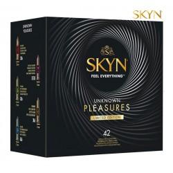 SKYN Unknown Pleasures 42 gab