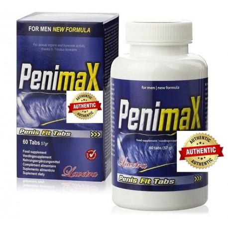 Penimax 60 tabs