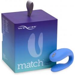We-Vibe Match Couples вибратор