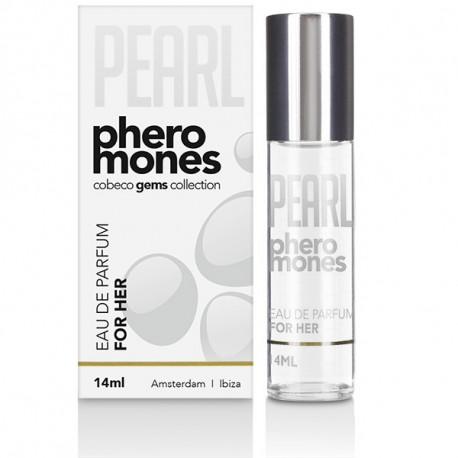 Pearl Pheromones Eau de Parfum 14 ml
