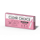 Clear Choice Easy тест